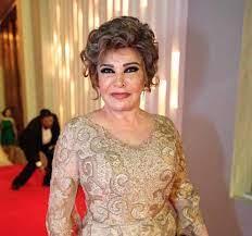 صفية العمري رئيسا للجنة تحكيم مهرجان أسوان لأفلام المرأة