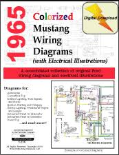 fordmanuals com 1965 colorized mustang wiring diagrams ebook 1965 colorized mustang wiring diagrams ebook