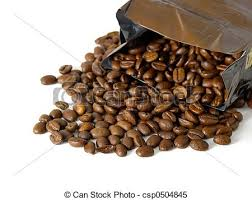 coffee beans bag. Perfect Coffee Coffee Beans U0026 BagCoffee Bag  Csp0504845 Intended T