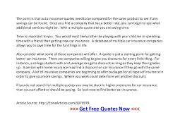 Multiple Insurance Quotes Multiple car insurance quotes 30