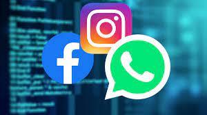 Liveticker: WhatsApp, Instagram und Facebook down - alle aktuellen Infos