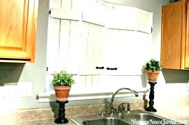 diy wood shutters wood shutters exterior wood shutters exterior wood shutters interior white distressed kitchen window