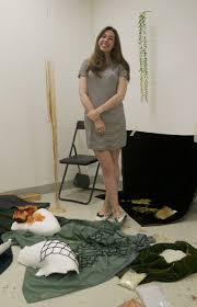 Jocelyn McGregor - Lewisham Arthouse