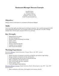 ... cover letter Food Server Resume Sample Examples Fast Food Cashier Cv  Restaurant Waiter Waitress Job Seekers