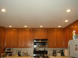 Recessed Lighting In Kitchens Tag For Kitchen Recessed Lighting Ideas Pictures Nanilumi