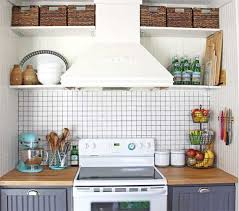Quick Kitchen Organizing Ideas Custom Kitchen Organization Ideas
