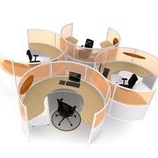 stylish modern modular office furniture design. Collection In Modular Office Furniture Home Stylish Modern Design E