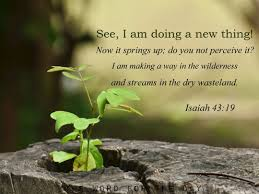 Christian Quotes About New Beginnings