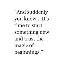 New Job Quotes Mesmerizing Quotes About New Job Beginnings 48 Quotes