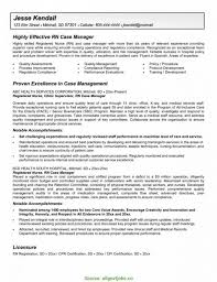 Nurse Manager Resume Awesome Resume Marketing Resume Objectives Examples Account Manager