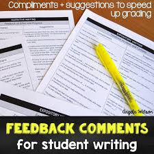 best literacy writing images teaching writing 10 time saving tips for grading student writing
