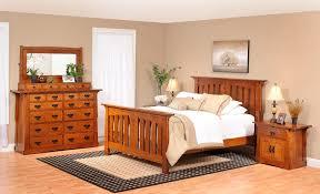 craftsman furniture. Aurora Crofter Bedroom Set Craftsman Furniture
