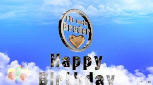 Geburtstagslied Für Mein Bruder Happy Birthday To You