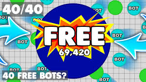 Agar.io ☆ How to get up to 40 FREE bots/minions!?!?!? ☆ AGAR.IO HACK /  MOD!? [RAGA.PW] HACKED? - YouTube