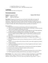 certified professional resume certified professional resume writer senior  resume examples career nook certified resume writer training