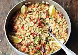 Lecciones De Cocina A Jamie Oliver En Twitter Tras Su Paella Con Chorizo