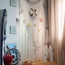 Decorative Fish Netting Online Get Cheap Nautical Decorative Fish Net Aliexpresscom