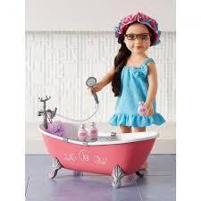 journey girls bath time bathtub