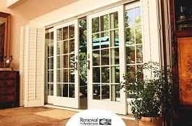 6 common sliding patio door problems