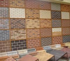 Керамические строительные материалы Среди керамических материалов выпускаемых промышленностью стеновые материалы кирпичи камни блоки плитки и плиты черепица санитарно технические