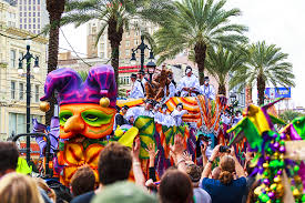 Mardi Gras Hotel French Quarter Festival Sheraton New