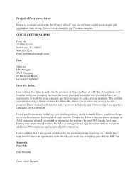 Cover Letter Example Internship Writing A Good Covering Letter Cover