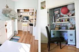 closet home office. Turn Your Closet Into A Home Office