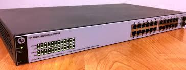 Обзор от покупателя на <b>Коммутатор</b> HPE <b>1820</b>-<b>24G</b> J9980A ...