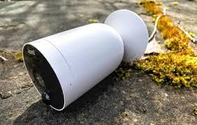 Kami's wireless <b>outdoor camera</b> keeps it simple | TechCrunch