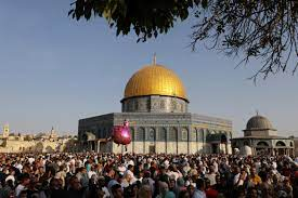 Muslims around the world celebrate Eid al-Adha   Gallery News
