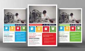 Computer Repair Flyer Template Extraordinary 48 Computer Repair Service Flyers PSD Template Simple Download