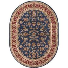 solid navy blue area rug 8 10 lovely oval blue area rugs rugs the home depot wamconvention