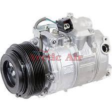 car air conditioner compressor. rc1011 auto ac repair refurbished car air conditioning compressor with clutch conditioner