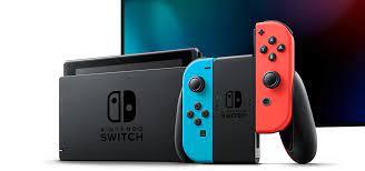 Nintendo Switch™ Family - Nintendo ...