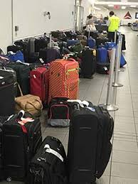 Luggage Compensation From Airlines For Lost Delayed Or