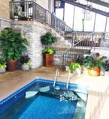 spool pool cost spa79