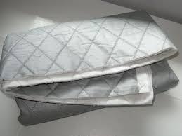 Hot Mitts | OccasionalPiece--Quilt! & Insulated Fabric Adamdwight.com