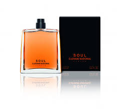 Notes On A Scent: CoSTUME NATIONAL 'Soul' - James St