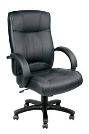 high back leather chairs. Eurotech Odyssey Executive Leather High-Back Chair LE9406 High Back Chairs E