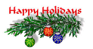 Image result for winter holiday clip art