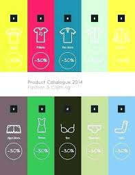 product catalog templates product catalogue template pdf
