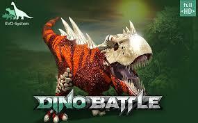 play dino battle a free game on kongregate