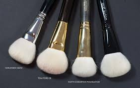 this 12 brush is more precious to look at than the previous version because of the gorgeous black and white bination however if i had to chose i will