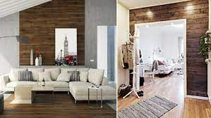 wood flooring feature walls direct
