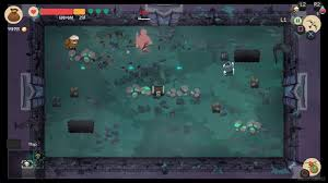 moonlighter screenshot 1 a demonstration