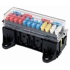 hl atc fuse box gang splashproof rally lights hl62942 atc fuse box 16 gang splashproof
