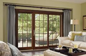 sliding glass doors and windows