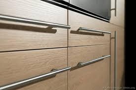 modern kitchen handles new kitchen style