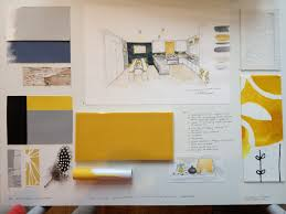 Image result for interior design mood board presentation | ID55 | Pinterest  | Presentation styles and Arch