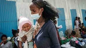 إثيوبيا: الأمم المتحدة تحذر من أزمة مجاعة تهدد أكثر من 400 ألف شخص في إقليم  تيغراي